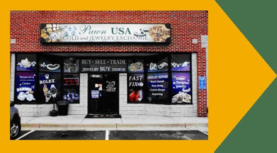 Woodbridge Pawn Shop